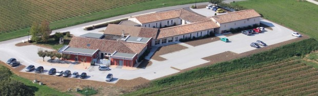 Centre Oenologique de Grezillac